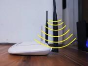 4 cách tăng tốc độ Wi-Fi