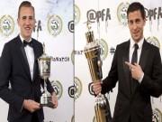 Real xây dải ngân hà 300 triệu bảng: Triệu fan gọi tên Kane, bố Hazard gây sốc