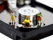 Công nghệ thông tin - 2 cách tăng dung lượng cho ổ cứng