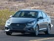Trải nghiệm Hyundai Accent 2018 giá từ 340 triệu đồng