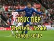 Chi tiết bóng đá Chelsea - Stoke: Zappacosta tung đòn kết liễu (KT)