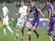 """Fiorentina - AC Milan: """"Vua đá phạt"""" ra chân, 7 phút điên rồ"""