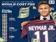 Sự kiện bóng đá triệu view 2017: Neymar khiến thế giới chao đảo, Barca lao đao