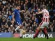 Chelsea - Stoke City: Ngập tràn siêu phẩm, 5 bàn mãn nhãn