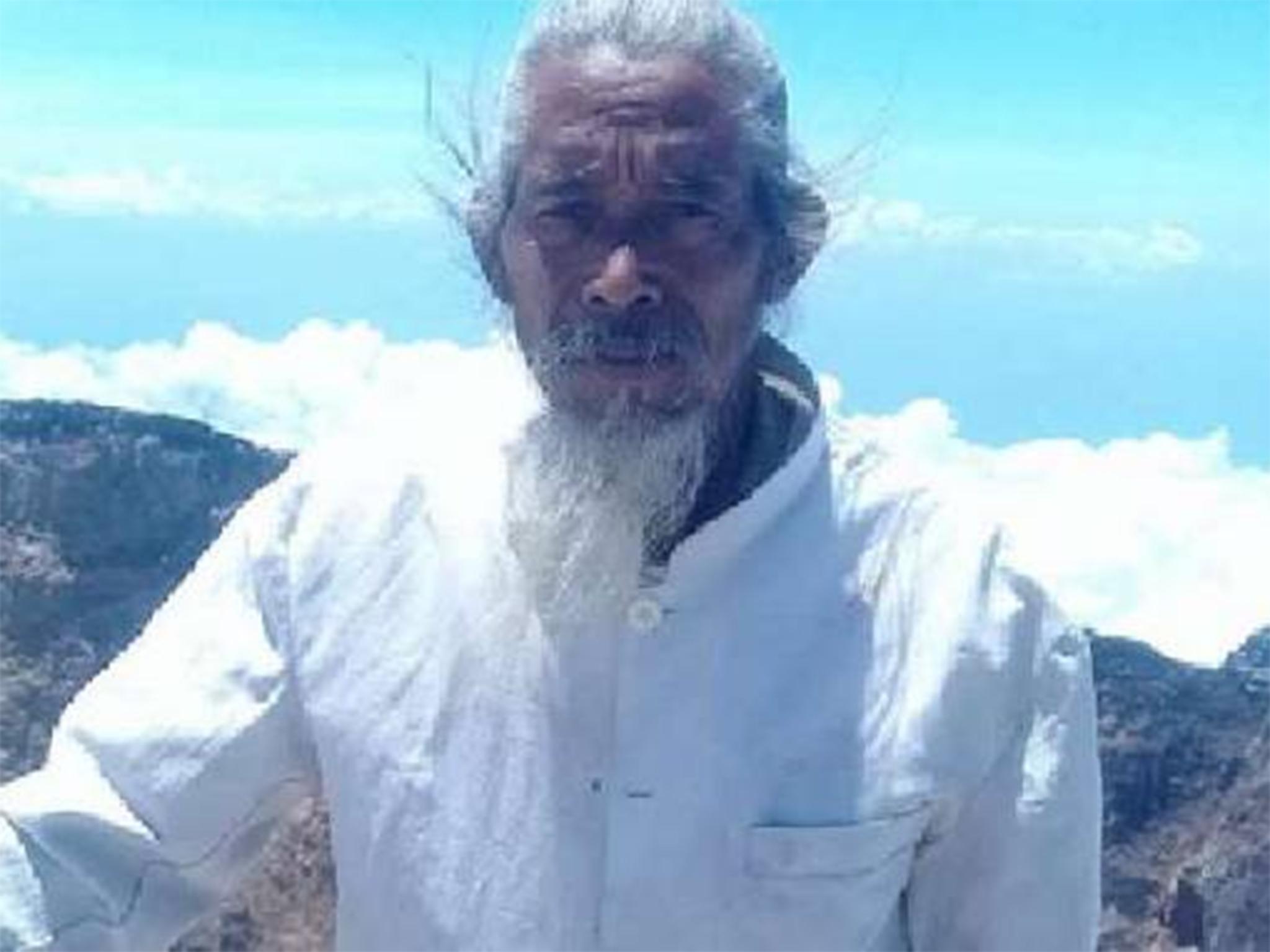 """Thầy tu tiên tri """"lạnh gáy"""" về ngọn núi lửa có thể hủy diệt thế giới - 2"""