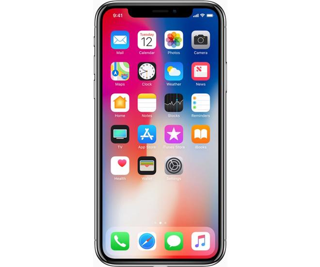 """iPhone cụm tự Apple là sản phẩm công nghệ """"hot"""" nhất năm 2017 - 2"""