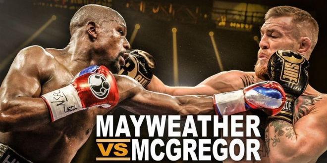 """UFC """"tỏ tình"""" Mayweather, đại chiến 1 tỷ đô sắp """"phát nổ"""" - 1"""