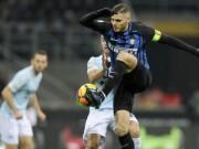 Inter Milan - Lazio: Vận đen luân phiên và penalty bị  đánh cắp