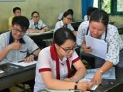 Giáo dục - du học - Học sinh TP HCM sẽ học theo tín chỉ?