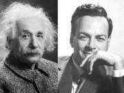 Bí mật trong cách học siêu thông minh của 3 thiên tài nổi tiếng