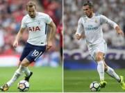 """Tin HOT bóng đá tối 31/12: Real muốn Bale làm  """" tốt thí """"  để có Harry Kane"""