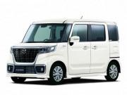 Mazda Flair Wagon độc đáo có giá từ 267 triệu đồng