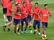 """"""" Đại ca """"  Neymar yêu sách: Phổ cập tiếng Brazil, tách PSG khỏi nước Pháp"""