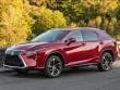 Lexus RX 450h giảm giá cực mạnh còn 1 tỷ đồng