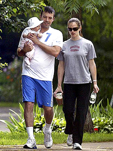 Ben Affleck: Phải chứng kiến mới thấu hiểu! - 1
