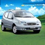 Chevrolet Vivant - Dòng Sản phẩm Mới 2008 của GM