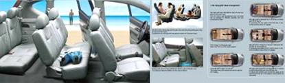 Chevrolet Vivant - Dòng Sản phẩm Mới 2008 của GM - 2