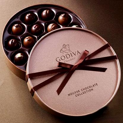 7 lí do để bạn chọn sôcôla cho người yêu thương, Valentine,