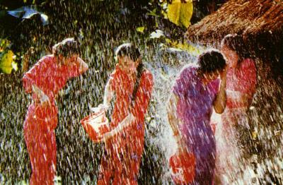 Lễ hội Songkran Thái Lan - 8
