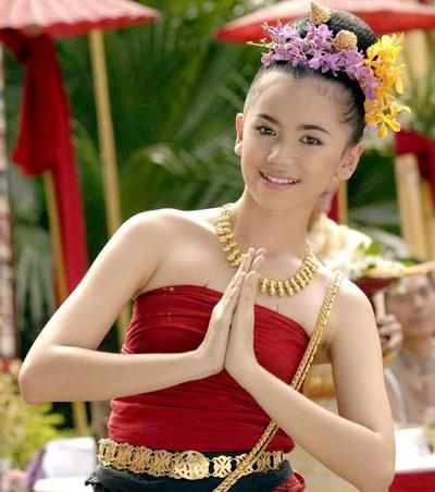 Lễ hội Songkran Thái Lan - 4
