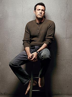 Ben Affleck: Phải chứng kiến mới thấu hiểu! - 4