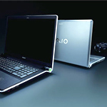 Laptop Sony Vaio 18,4 inch