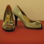 Bata - thương hiệu giày dép nổi tiếng thế giới có mặt tại Big C Thăng long, Hà Nội