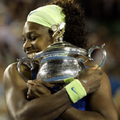 Chung kết đơn nữ Australian Open: Quá dễ cho Serena Williams
