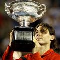 Chung kết đơn nam Australian Open 2009: Vinh danh Nadal