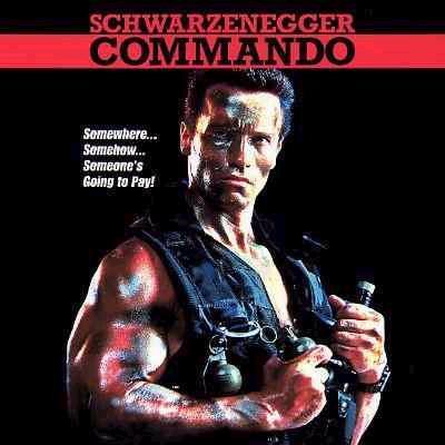 Commando  - 1