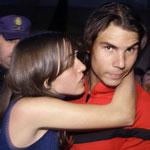 Nadal được đón chào như anh hùng dân tộc