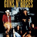 Guns N' Roses sẽ quay lại?
