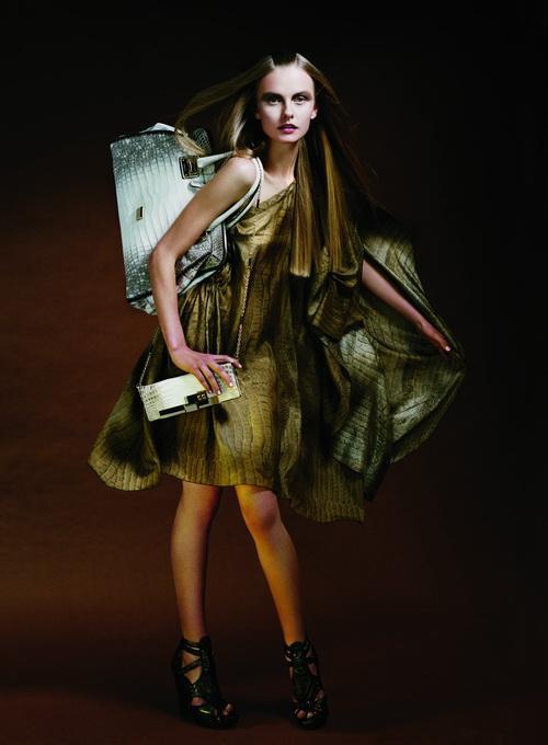 """Nhà thiết kế Việt Nam đầu tiên vào làng """"TOP"""" thời trang thế giới, Thời trang,"""