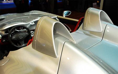 Bộ ảnh mới nhất của Stirling Moss - 9