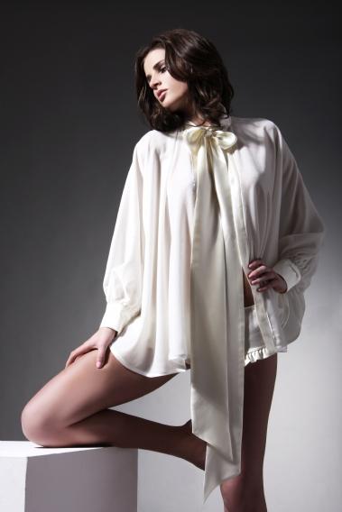 Chọn áo choàng ngủ 'giữ lửa' mùa đông - 3