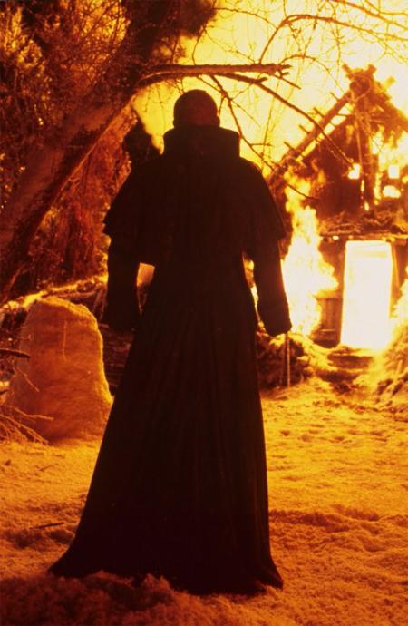 Mary Shelley's Frankenstein - 7
