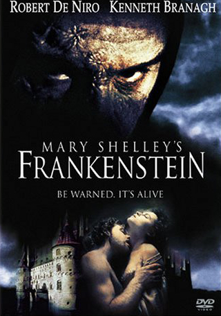 Mary Shelley's Frankenstein, Lch phim Cinemax, Phim, 