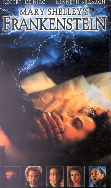 Mary Shelley's Frankenstein - 2