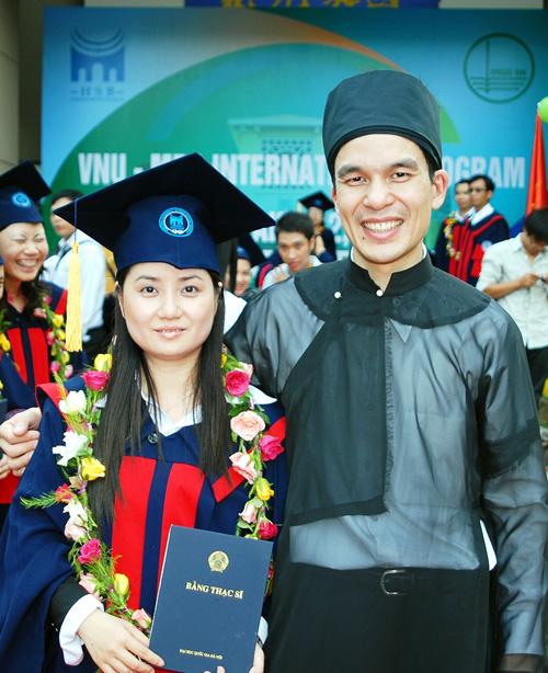 MBA và cơ hội việc làm - 2