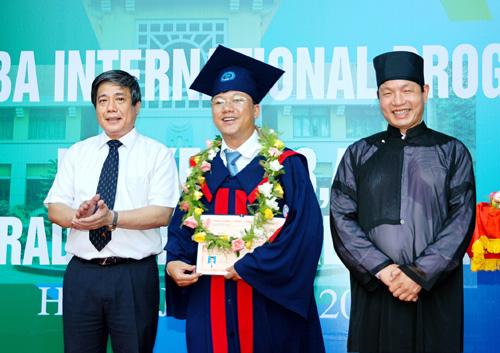 MBA và cơ hội việc làm - 1
