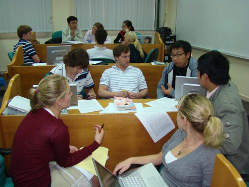 MBA và cơ hội việc làm - 3