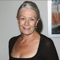Vanessa Redgrave gia nhp phim Robin Hood