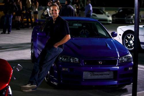 Trailer phim: Fast & Furious (Quá nhanh, quá nguy hiểm) - 3