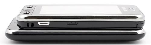 Samsung S5230: Dế cảm ứng giá rẻ - 6