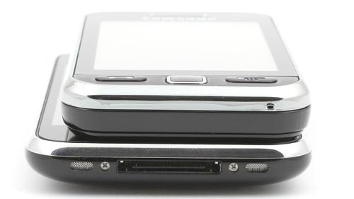 Samsung S5230: Dế cảm ứng giá rẻ - 7