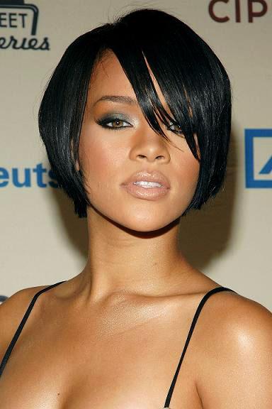 Thời trang tóc ngắn với ngôi sao Rihanna - 9