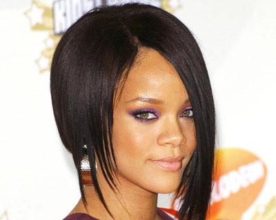 Thời trang tóc ngắn với ngôi sao Rihanna - 13