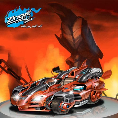 ZING SPEED – Gameđua xeđỉnh nhất Trung QuốcđãđếnViệt Nam - 1