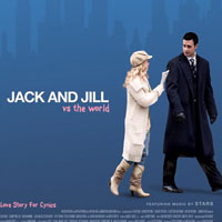 Star Movies 13/5: Jack and Jill vs. the world (Đối đầu với thế giới)