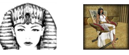 """Viên Gel nhau thai cừu Bill Plancenta Canada - từ huyền thoại Ai Cập đến công nghệ """"nẩy mầm"""" - 1"""